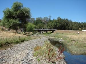 MA Co 450 Bridge Project